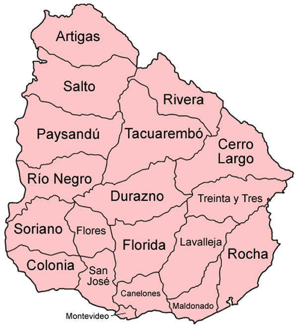 nicaragua political regions map with Mapa Politico De Los Departamentos Del Uruguay M280 on French in biarritz furthermore 76058 intersect 1 additionally Mapa Politico De Los Departamentos Del Uruguay M280 also WorldRegions together with Map.